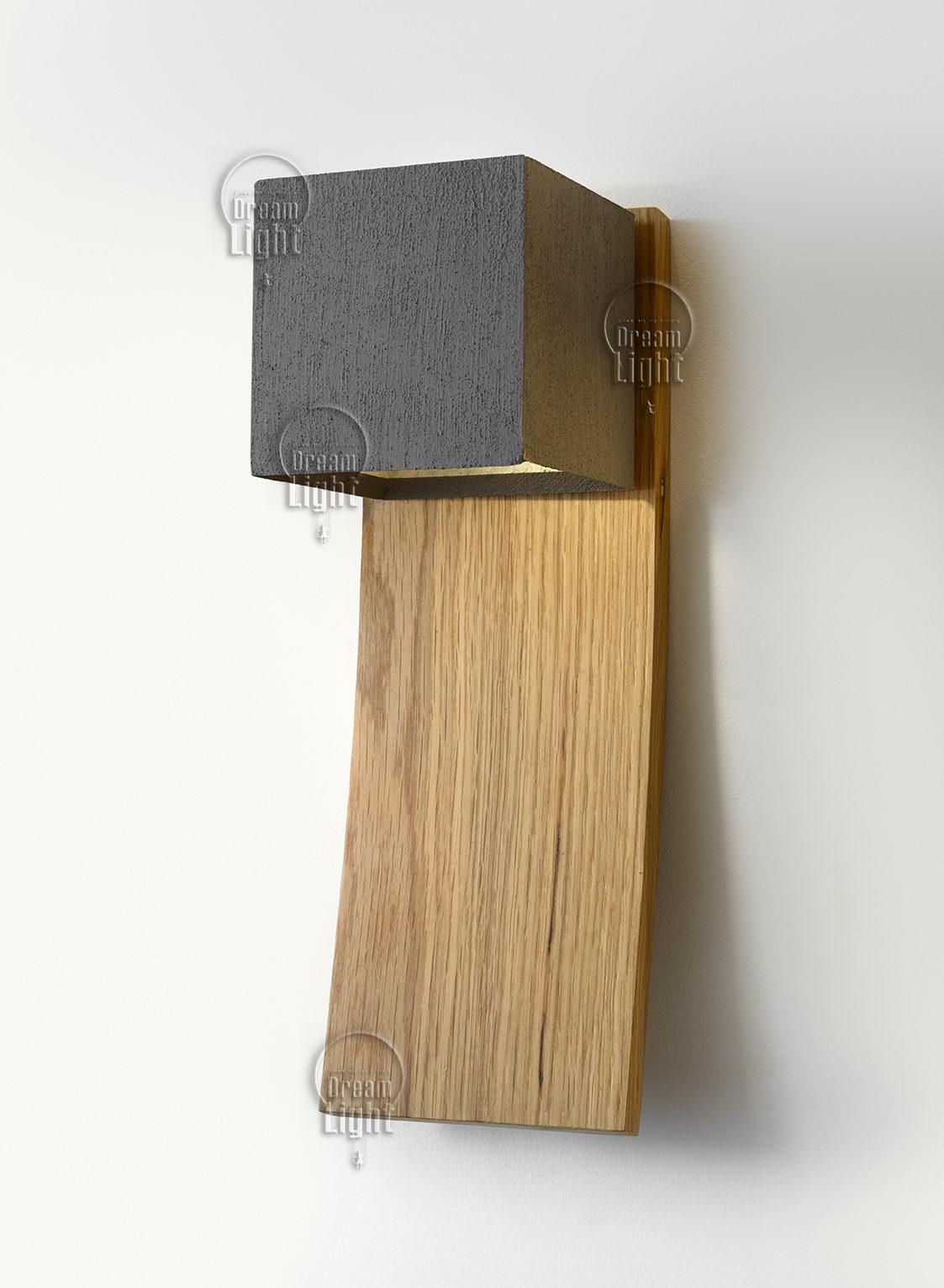 מנורת קיר לוטוס