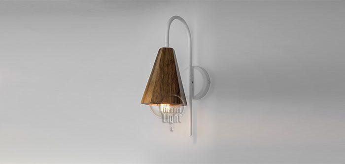 מנורת קיר אוראל