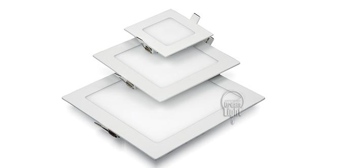 פאנלים-מרובעים